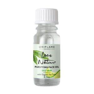 محلول ضدجوش روغن درخت چای و لیمو لاونیچر