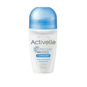 دئودورانت ضد عرق اکتیول Activelle