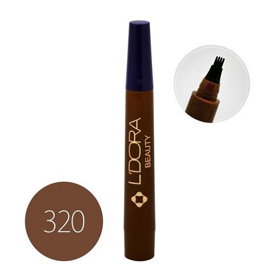 قلم هاشور ابرو320