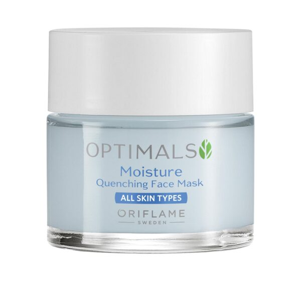 ماسک آبرسان صورت اپتیمالز Optimals