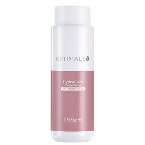 تونر هیدرا مخصوص پوست خشک و حساس اپتیمالز Optimals