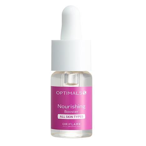 بوستر تقویت کنندهی مغذی پوست خشک اپتیمالز Optimals