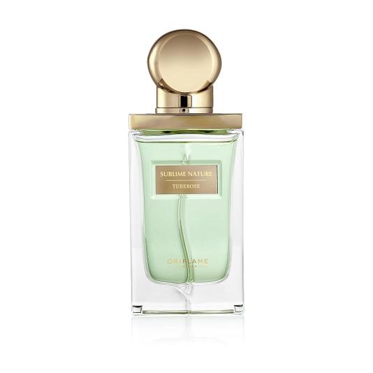 پرفیوم زنانه سابلایم نیچر گل مریم Sublimation Nature Perfume