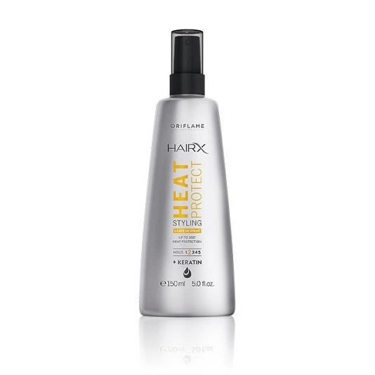 اسپری محافظت از گرمای هیریکس Hairx