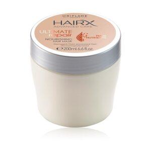 ماسک مو آلتیمیت ریپیر هیریکس Hairx Ultimate Repair