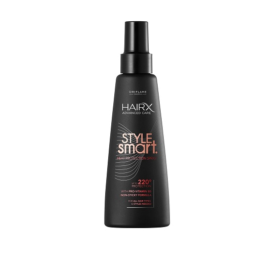اسپری محافظ حرارتی هوشمند هیریکس Hairx