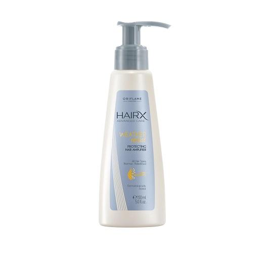 تقویت کننده مراقبتی پیشرفته آمپلی فایر هیریکس HairX